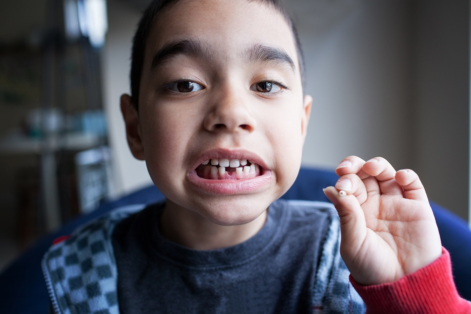 This kid found out the tooth fairy wasn't real by tricking his parents, and props, buddy