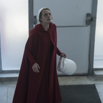 Season 2 of <em>The Handmaid's Tale</em> is so uncomfortable to watch — and that's also why it's important