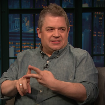 Patton Oswalt shared one of the most frustrating details about the Golden State Killer suspect
