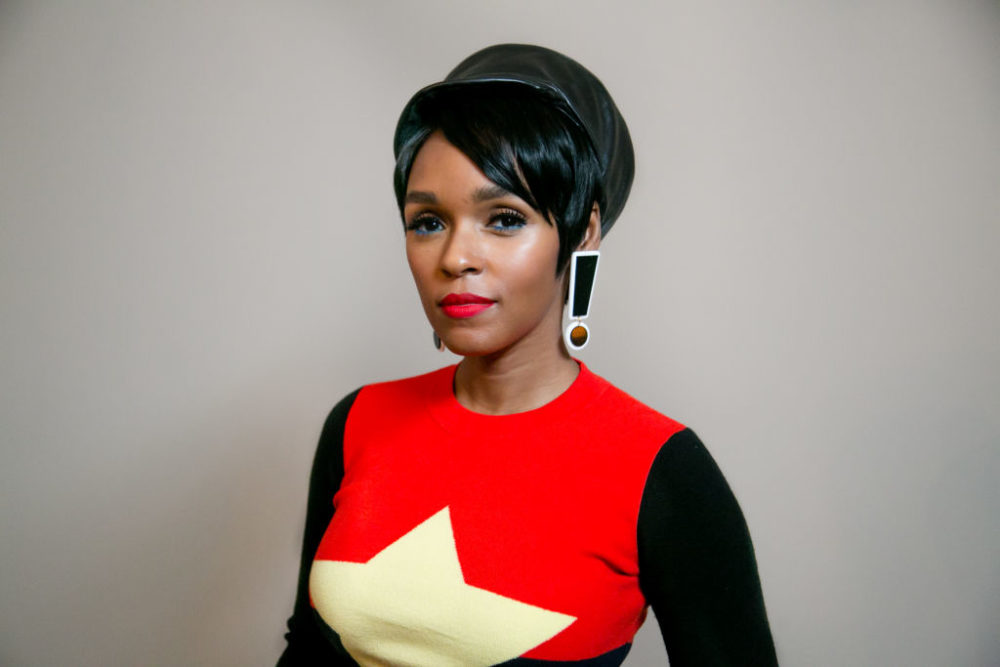 Janelle Monáe officially came out as pansexual in this badass statement