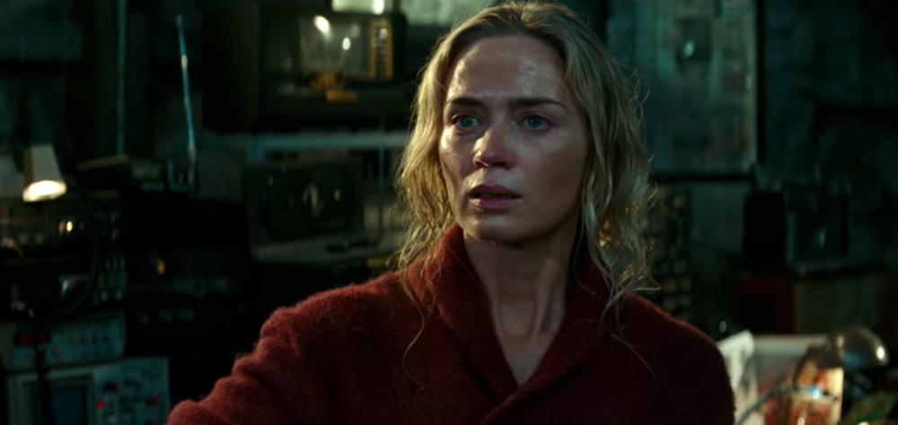 A <em>Quiet Place</em> sequel is officially happening, and we're whispering with delight