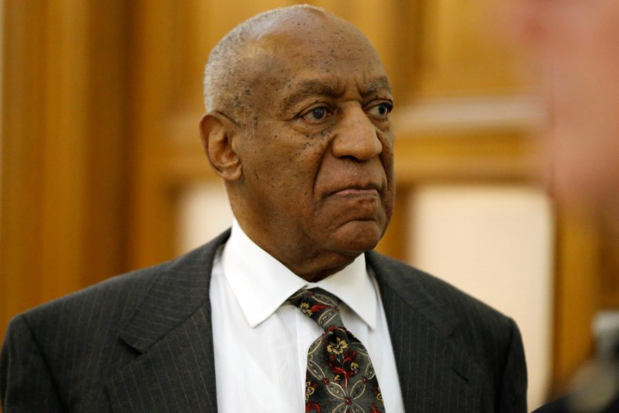 Bill Cosby has been convicted of sexual assault