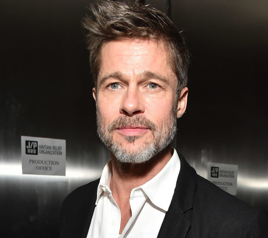 Brad Pitt will produce a movie on the <em>New York Times</em> Harvey Weinstein investigation