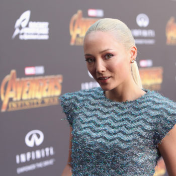 Pom Klementieff is ready for an all-ladies Marvel movie —especially because it means more diversity within the Avengers