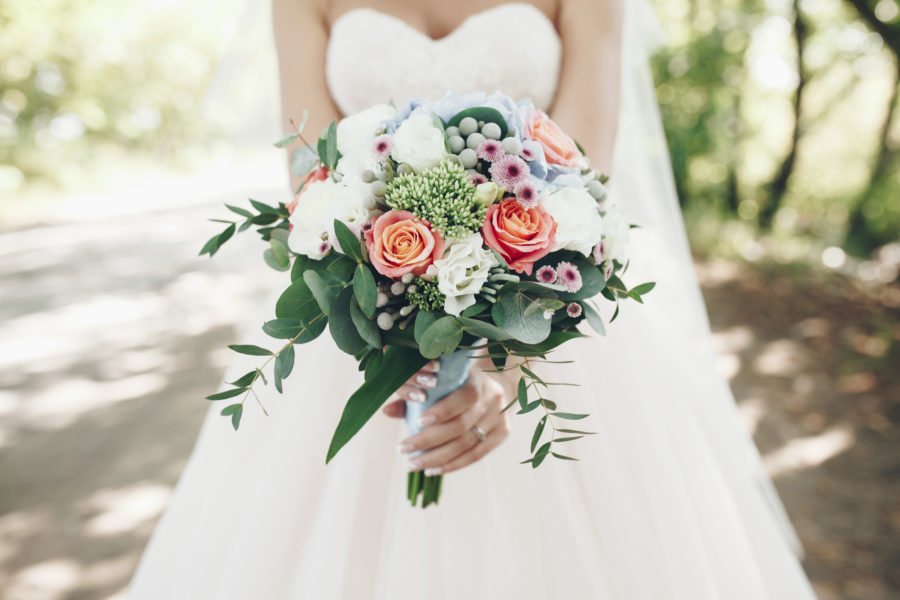 Brides share which wedding details were (and weren't!) worth the planning stress