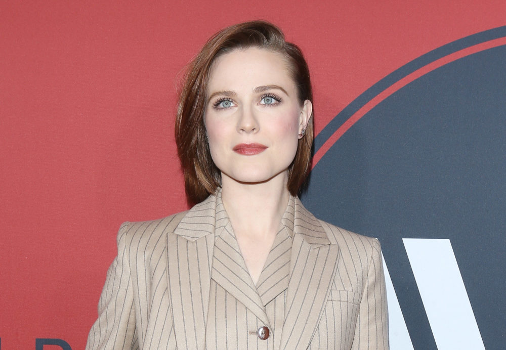 Evan Rachel Wood turned down a role in <em>Mean Girls</em>, and SHUT UP!