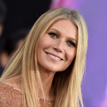 Gwyneth Paltrow opened up about a rarely talked about parenting struggle