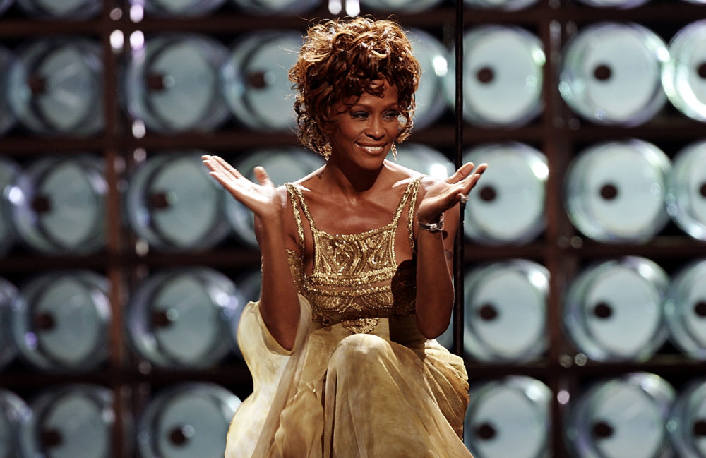 """The first trailer for the documentary """"Whitney"""" reminds us that we will ALWAYS love the iconic singer"""