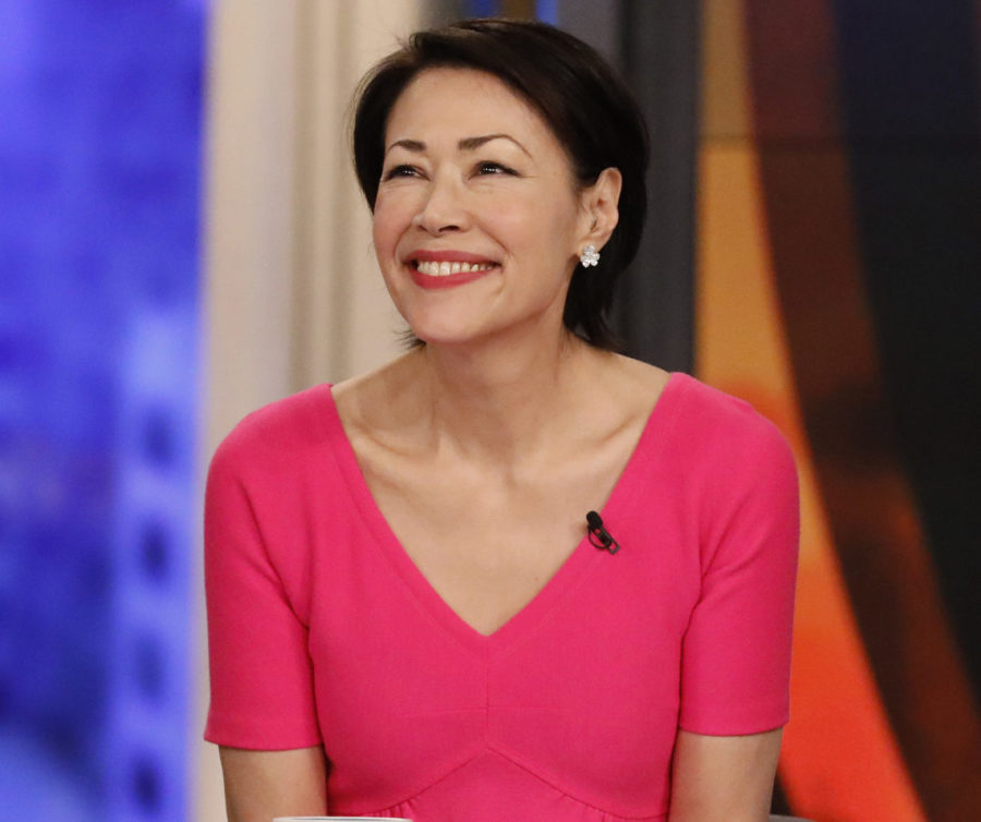 Ann Curry reported Matt Lauer for sexual harassment in 2012 on behalf of a colleague