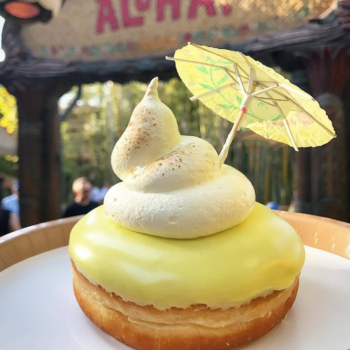 Get ready to drool: All the new food coming to Disneyland this summer