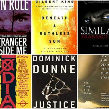 6 true crime books to read if you loved Michelle McNamara's book about the Golden State Killer, <em>I'll Be Gone In the Dark</em>