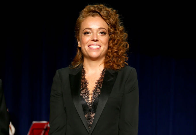 "Some people think Michelle Wolf was too ""mean"" while hosting the White House Correspondents' Dinner, and Twitter isn't having it"