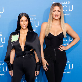Kim Kardashian unfollowed Tristan Thompson on social media, and that's what we call solidarity