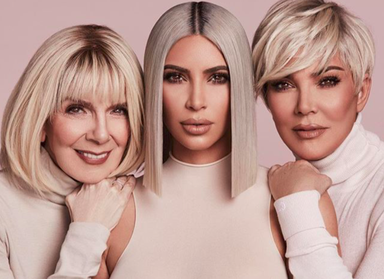 Kim Kardashian revealed she actually wanted to name Chicago after her grandmother, but here's why she didn't