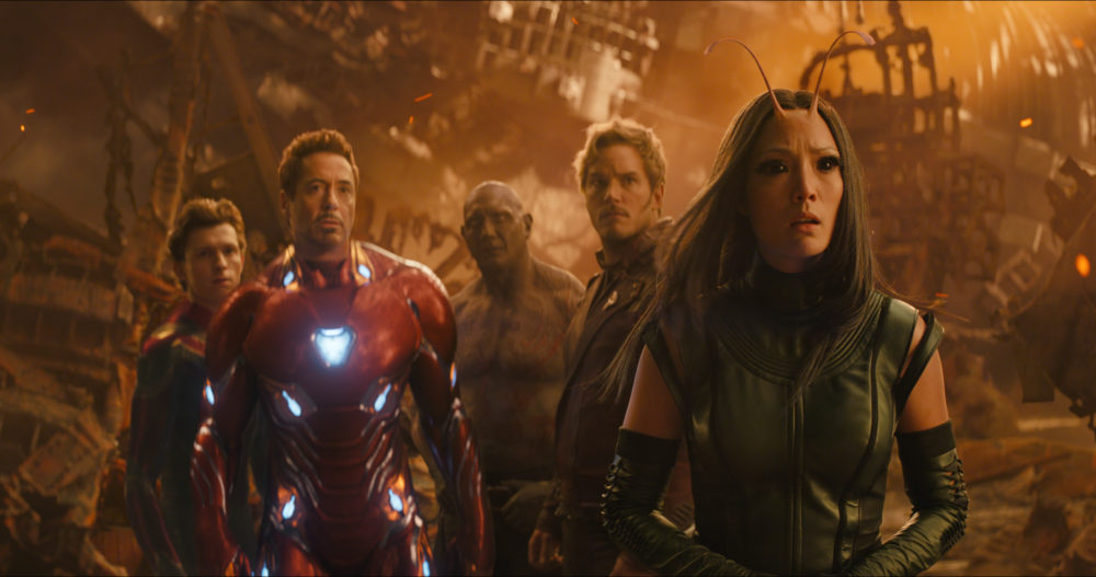 There was one death in <em>Infinity War</em> that made everyone cry — and another that left audiences absolutely furious