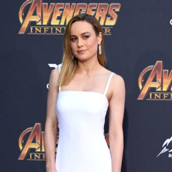 Captain Marvel might be the most important Avenger in <em>Infinity War</em> — and she's not even in the movie