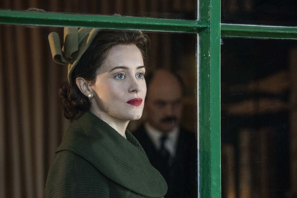 Claire Foy has received backpay for <em>The Crown</em> salary discrepancy — you know, because she was the *titular* role