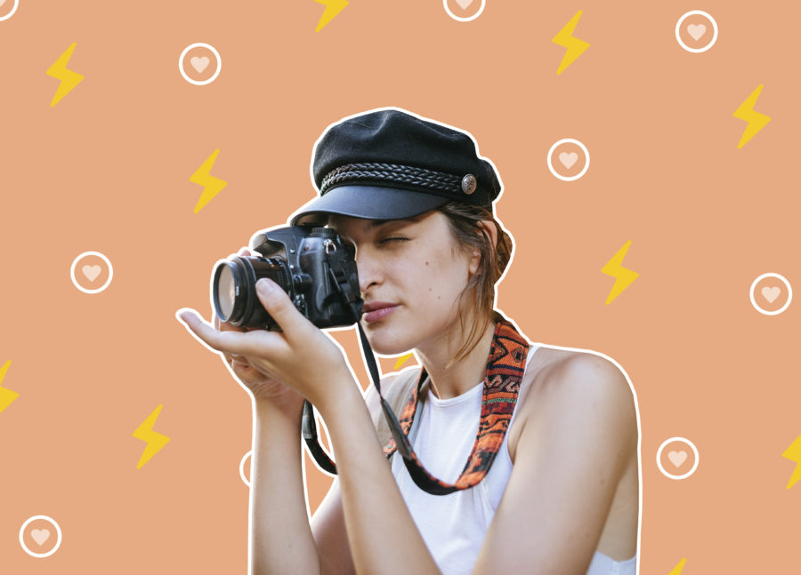 21 female photographers you should follow for an Instagram feed that supports women artists