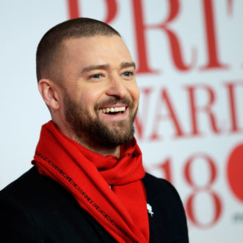 Justin Timberlake admitted he hooked up with a Spice Girl, and here's literally everything we know