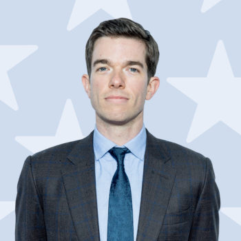 John Mulaney talks rejected <em>SNL</em> sketches, auditioning for <em>Home Alone</em>, and his new Netflix standup special <em>Kid Gorgeous at Radio City</em>