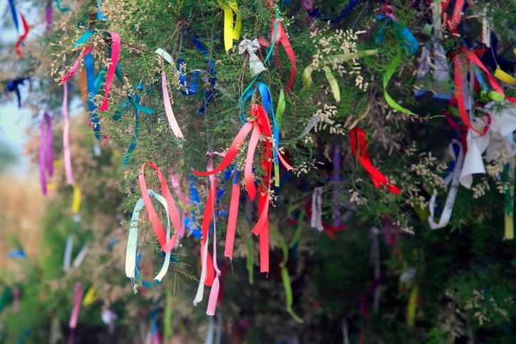 This May Day ritual will give you a much-needed dose of love magic