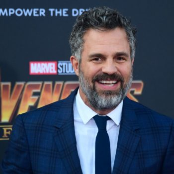 Turns out, Mark Ruffalo actually spoiled the twist in <em>Infinity War</em> a year ago and *no one noticed*