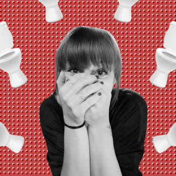 Why do we poop more during our periods? We asked a doctor