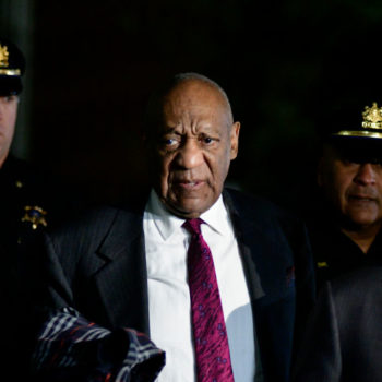 Yale finally revoked Bill Cosby's honorary degree, and our only question is why did it take this long?