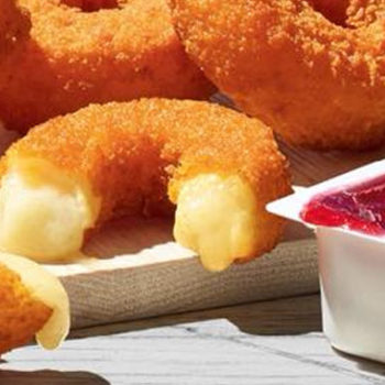 Where to buy McDonald's fried cheese donuts, which are making our stomachs cringe