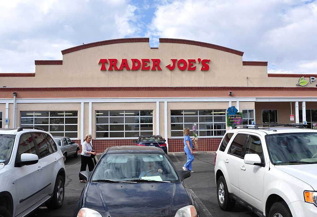 Trader Joe's now has a podcast, and it even addresses the fifth level of hell (aka its parking lot)