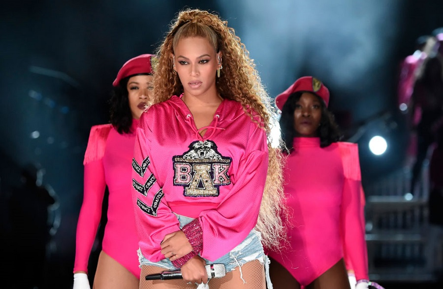 Beyoncé was apparently surprised her Coachella performance was such a hit, and we can't even
