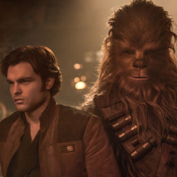 Disney wants you to show off your best Chewbacca roar — and it's for a good cause