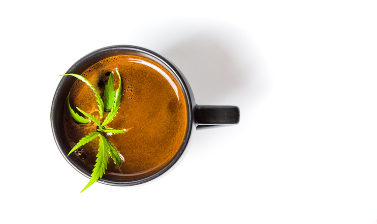 Where to buy the new CBD coffee that could completely change your morning routine
