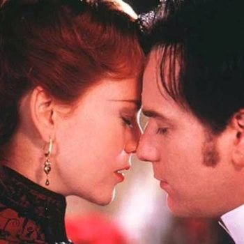 """The <em>Moulin Rouge!</em> musical released its cover of """"Come What May,"""" and we've got chills like it's 2001"""
