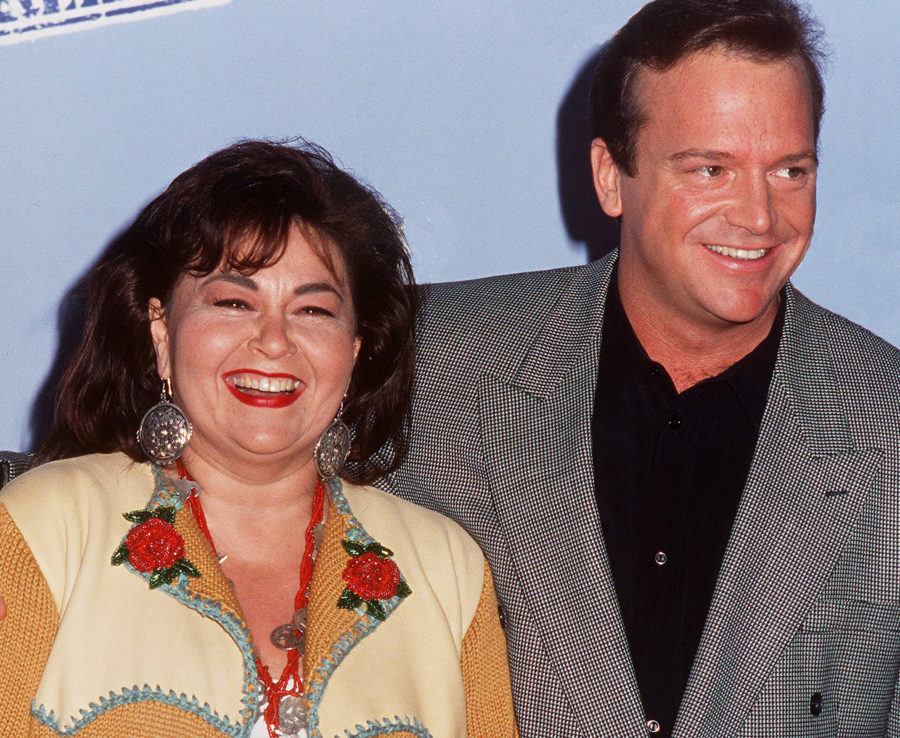How Roseanne Barr's ex-husband Tom Arnold hopes to end Donald Trump's presidency