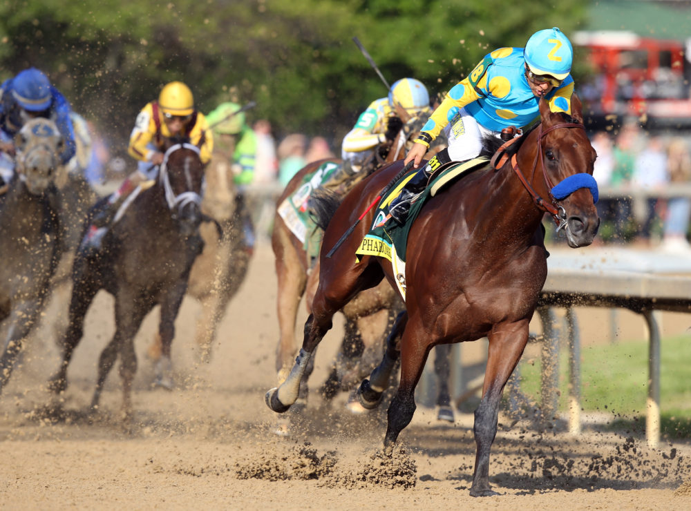 How to watch the Kentucky Derby on May 5th, *plus* the top predictions