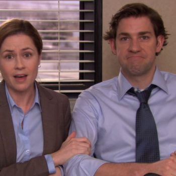 A musical parody of <em>The Office</em> is coming to New York City, and that's what she said
