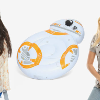 17 of the best things in the galaxy for you to snag on <em>Star Wars</em> Day — aka May the 4th