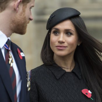 Meghan Markle's dad has an important — and unexpected — role in the royal wedding