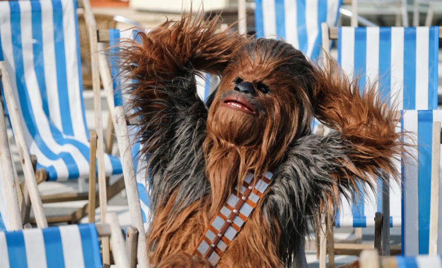 JetBlue is celebrating Star Wars Day with flight deals, so plan your next vacay in a galaxy far, far away