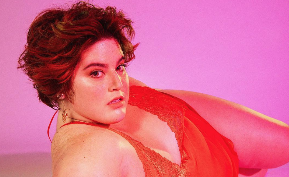 6 body-positive Instagrammers you're probably not following, but who will make your feed more joyful