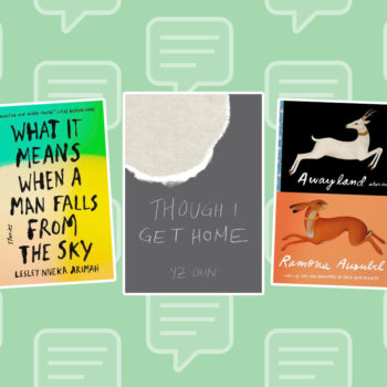 9 must-read collections to devour during Short Story Month