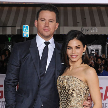 """Jenna Dewan got super real about the part of her relationship with Channing Tatum that won't change, """"no matter what"""""""
