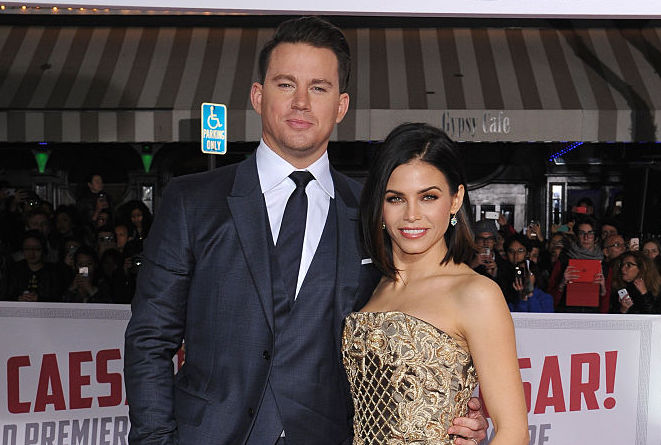 "Jenna Dewan got super real about the part of her relationship with Channing Tatum that won't change, ""no matter what"""