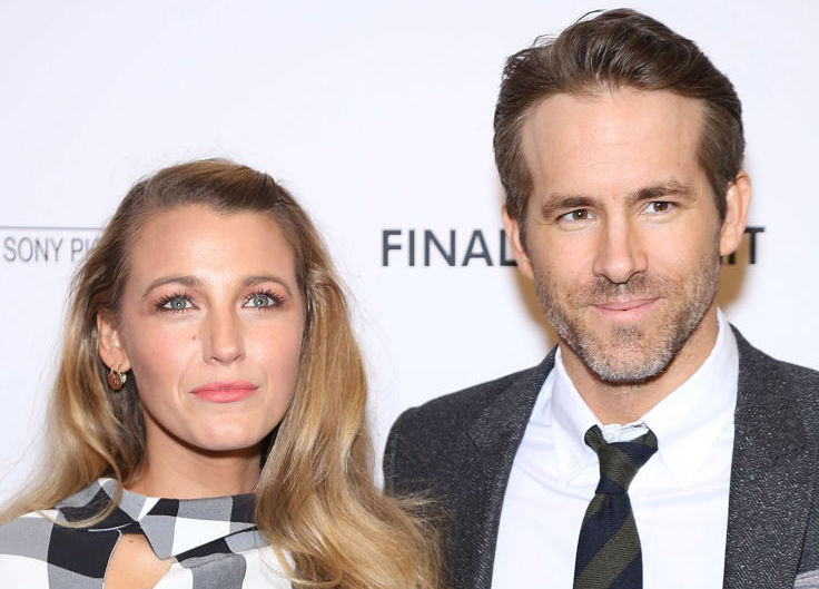 Blake Lively's entire Instagram feed is back, and yes, she re-followed Ryan Reynolds