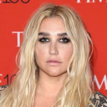 Kesha shared an update about her ongoing legal battles with Dr. Luke, and we're sending her love