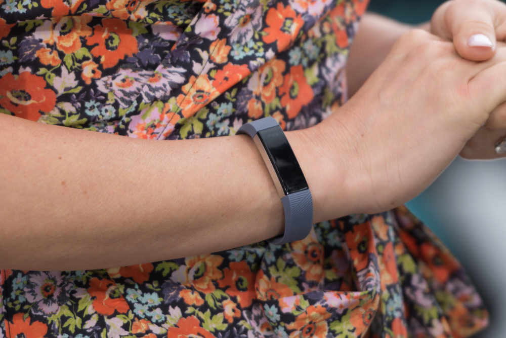 Fitbit just released this genius feature for women