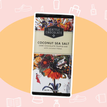 WANT/NEED: Gourmet chocolate bars (because you fancy), and more stuff you want to buy