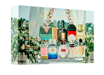 Sephora Launched A Set Of Perfume Samples For Your Wedding Day