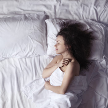 A sleep wellness expert says this is her #1 hack for falling asleep faster